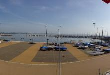 WPNSA Dinghy Park