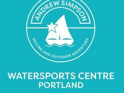 Andrew Simpson Watersports Centre Logo (c) AWSC