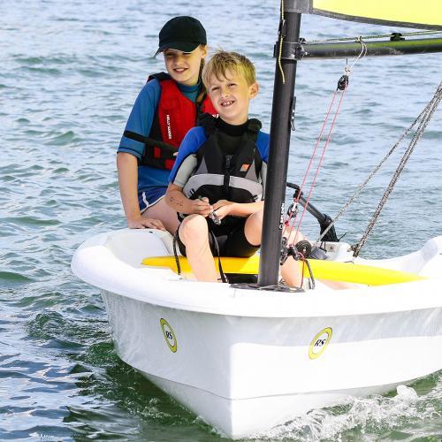 RS Zest (c) RS Sailing