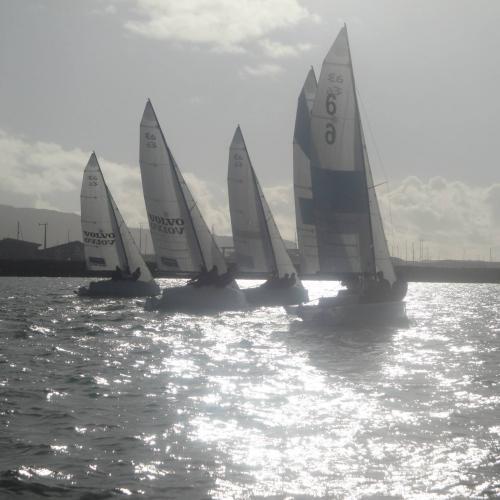 RYA Keelboats