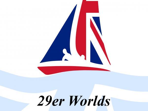 Zhik 2020 29er Worlds (c) International 29er Class Association