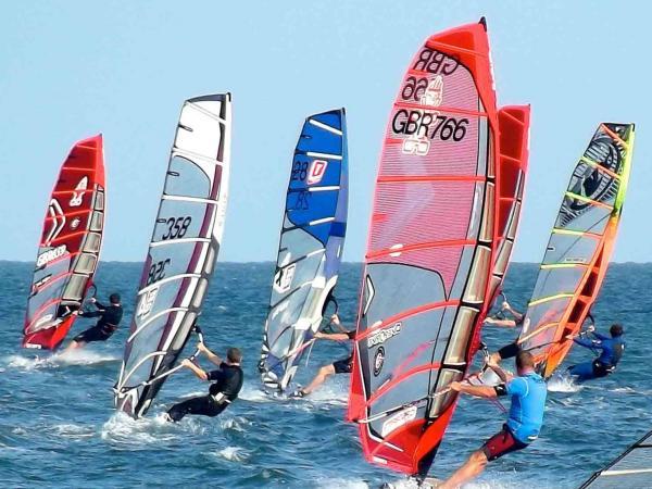 Army Sailing Association