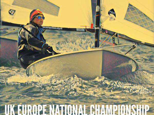 Europe Nationals © Europe Class UK