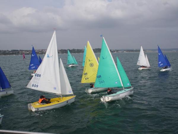 Hansa Sailing