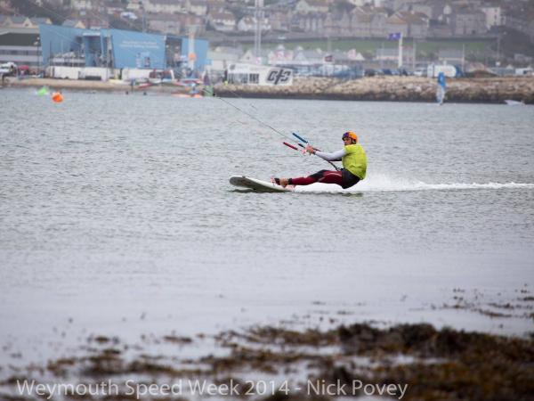 Weymouth Speed Week